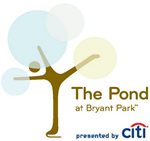 The Pond presented by Citi