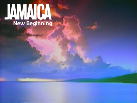 Jamaica - New Beginning