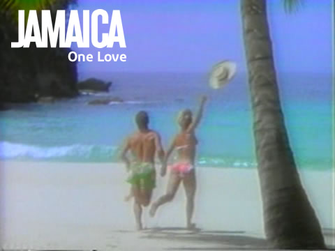 Jamaica - One Love