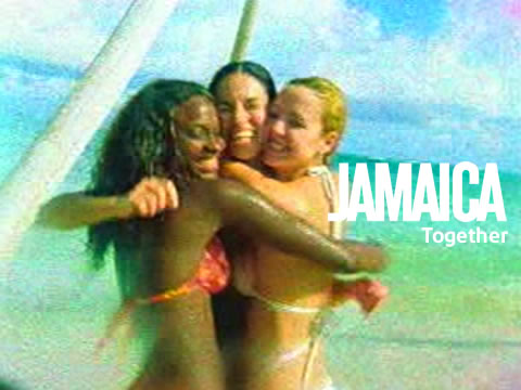 Jamaica - Together