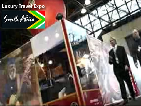 South Africa - Luxury Travel Expo